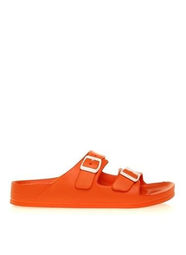 T-Box T-Box Turuncu Terlik Oranj